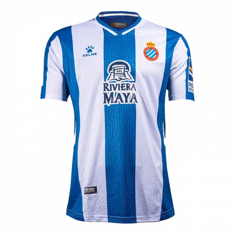 Trikot Espanyol Barcelona zuhause 2021/2022
