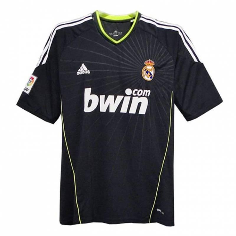 Trikot Real Madrid CF auswärts 2010/2011