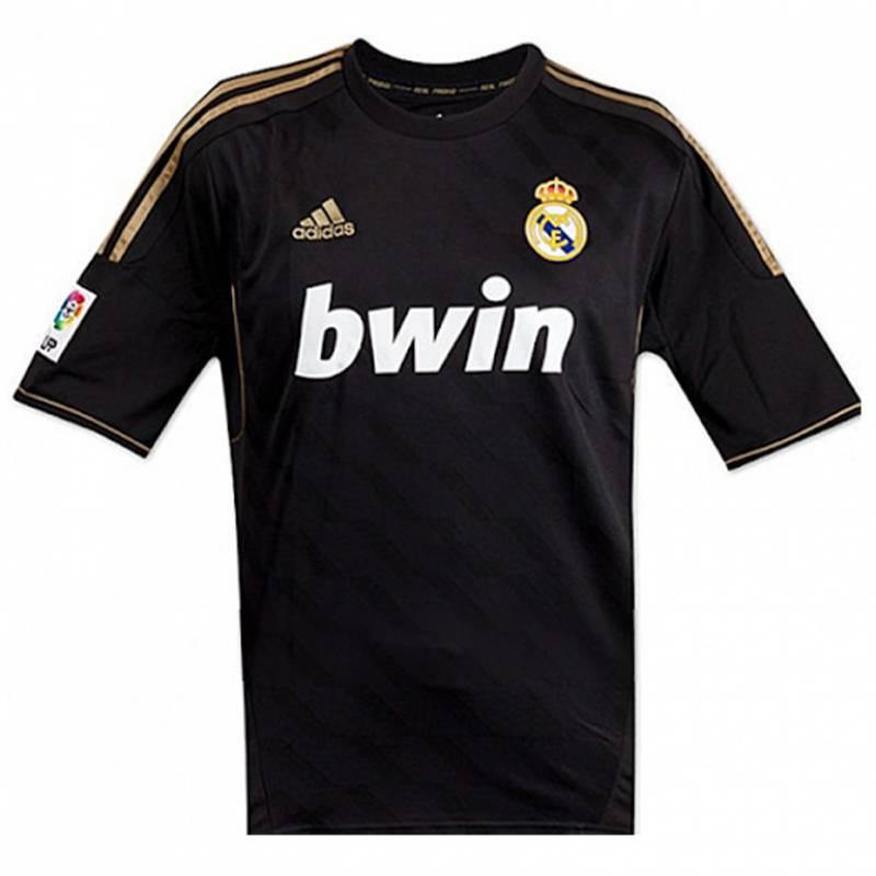 Trikot Real Madrid CF auswärts 2011/2012