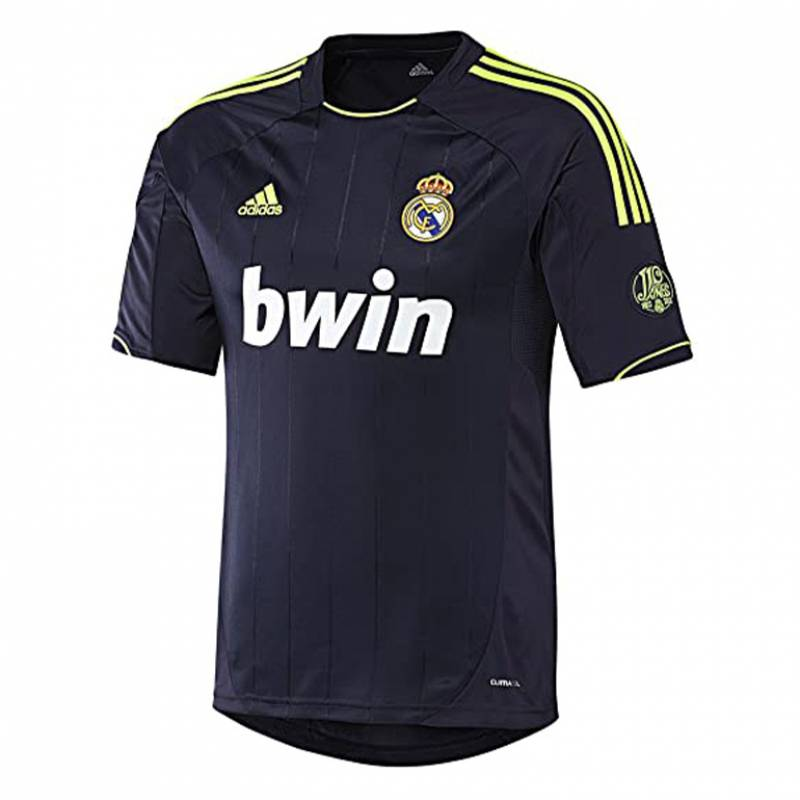 Trikot Real Madrid CF auswärts 2012/2013