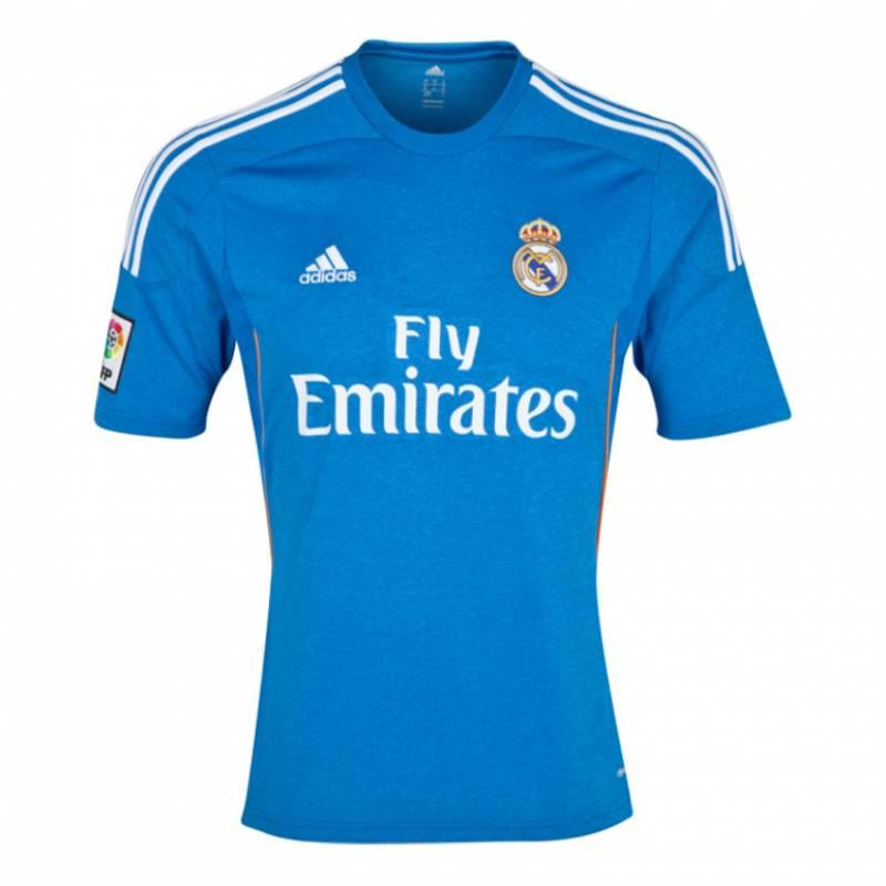 Trikot Real Madrid CF auswärts 2013/2014