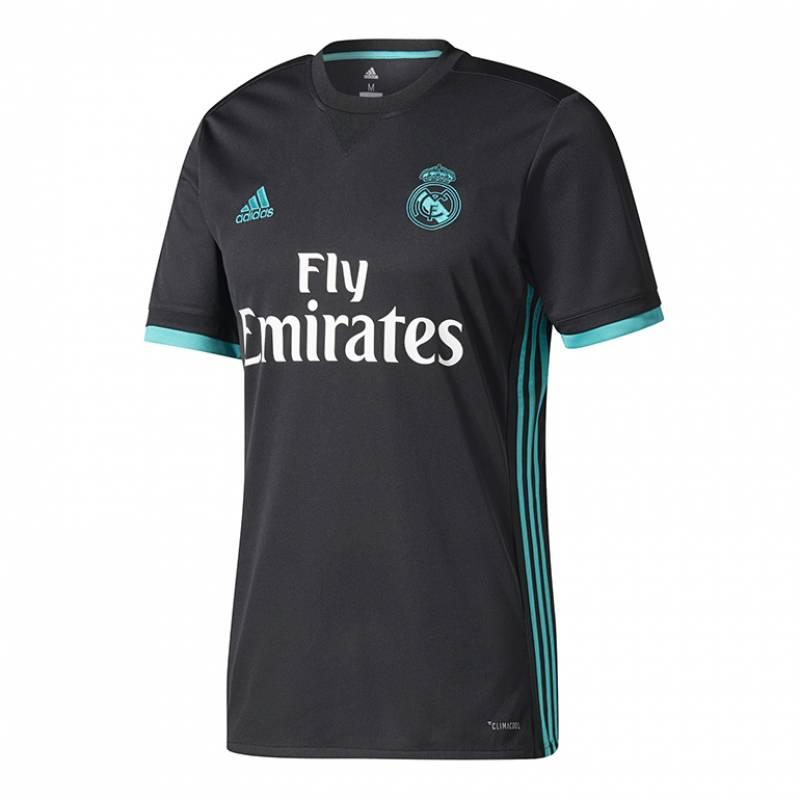 Trikot Real Madrid CF auswärts 2017/2018