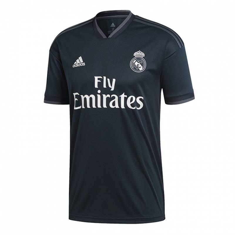Trikot Real Madrid CF auswärts 2018/2019