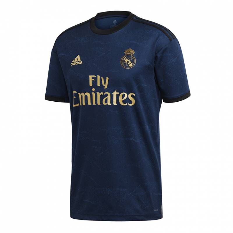 Trikot Real Madrid CF auswärts 2019/2020