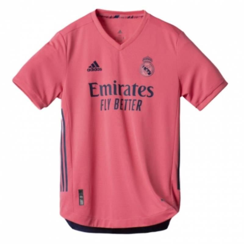 Trikot Real Madrid CF auswärts 2020/2021