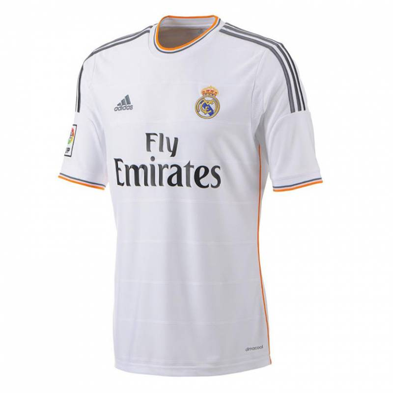 Trikot Real Madrid CF zuhause 2013/2014