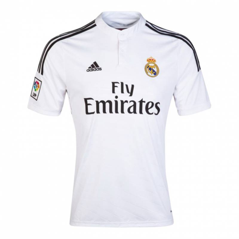 Trikot Real Madrid CF zuhause 2014/2015