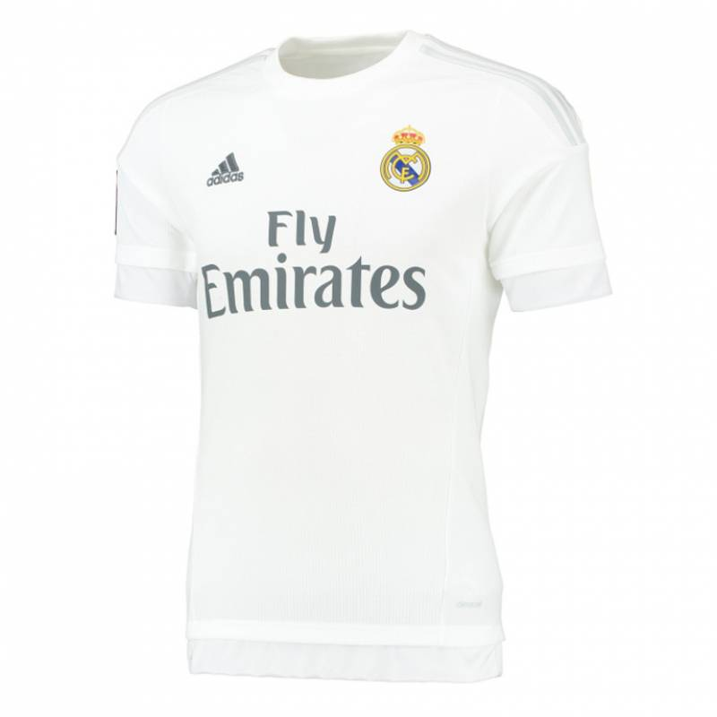 Trikot Real Madrid CF zuhause 2015/2016