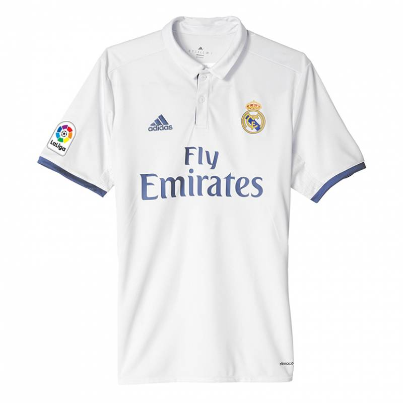 Trikot Real Madrid CF zuhause 2016/2017