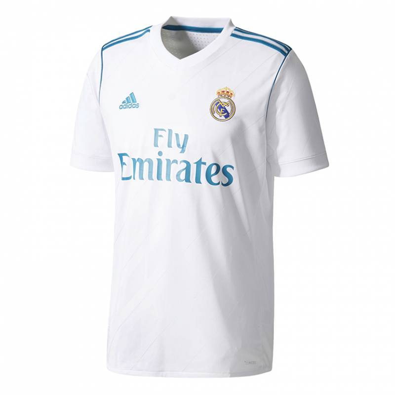Trikot Real Madrid CF zuhause 2017/2018