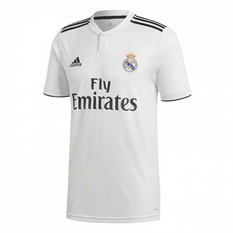 Trikot Real Madrid CF zuhause 2018/2019