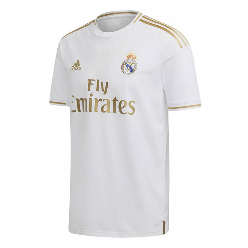 Trikot Real Madrid CF zuhause 2019/2020
