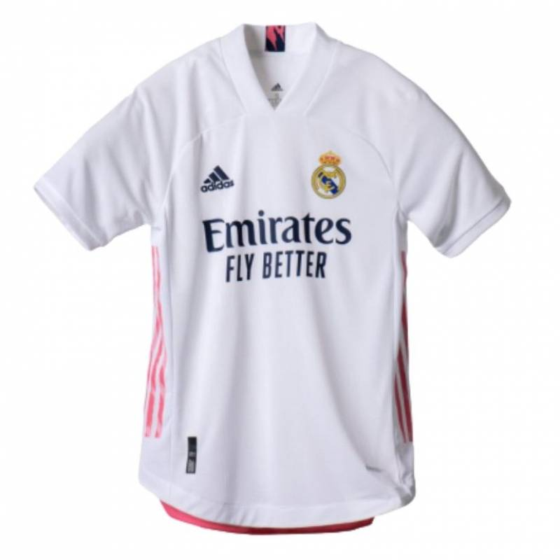 Trikot Real Madrid CF zuhause 2020/2021