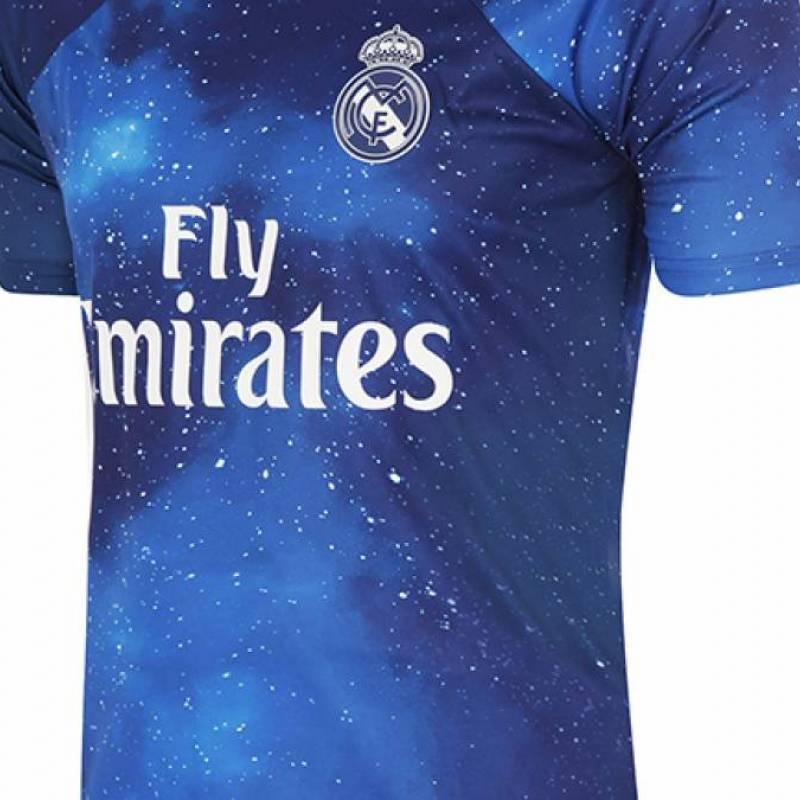 Trikot Real Madrid CF andere 2018/2019