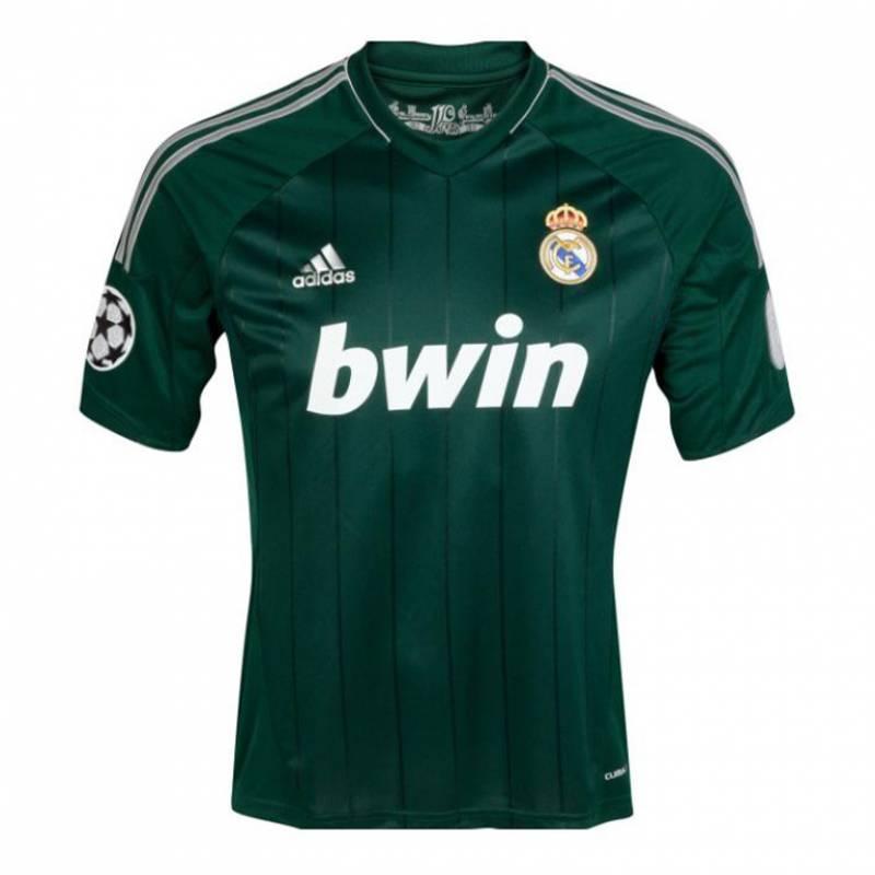 Trikot Real Madrid CF Ausweichtrikot 2012/2013