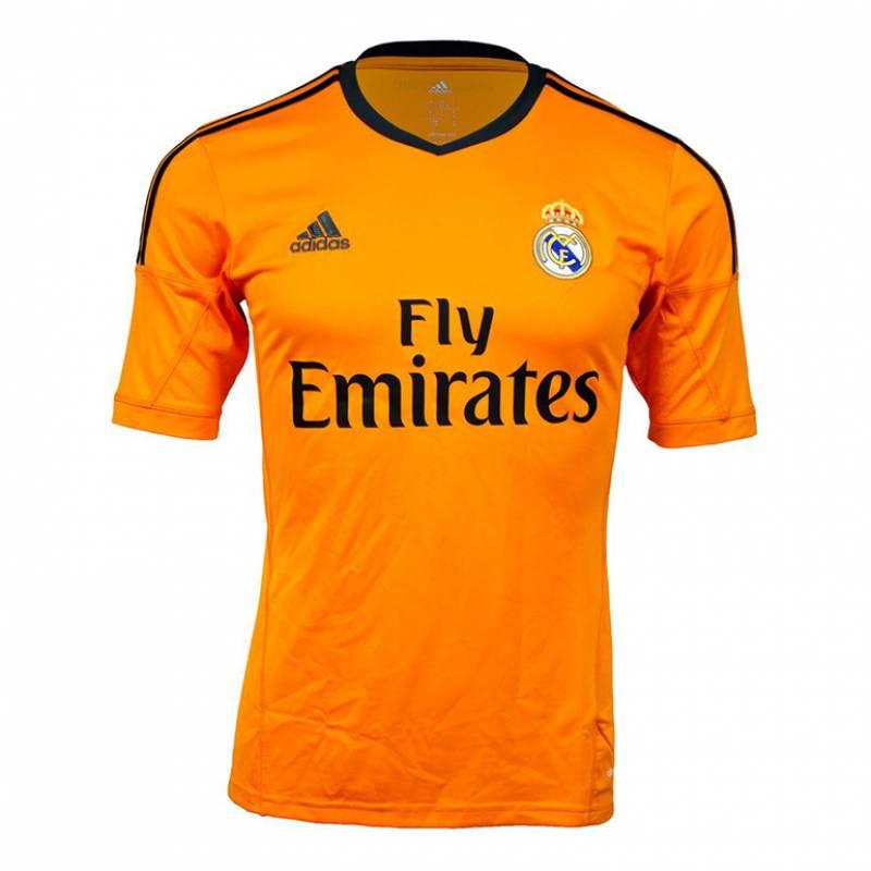 Trikot Real Madrid CF Ausweichtrikot 2013/2014