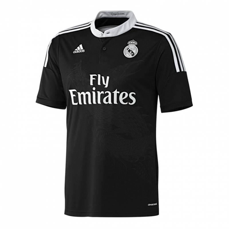 Trikot Real Madrid CF Ausweichtrikot 2014/2015