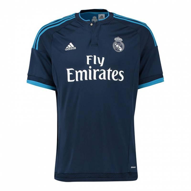 Trikot Real Madrid CF Ausweichtrikot 2015/2016