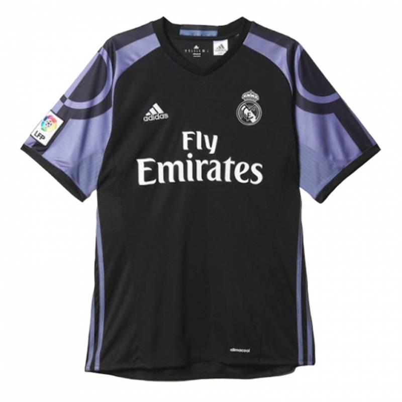 Trikot Real Madrid CF Ausweichtrikot 2016/2017