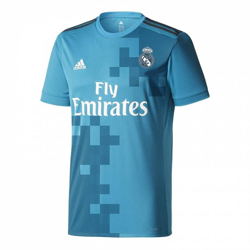Trikot Real Madrid CF Ausweichtrikot 2017/2018