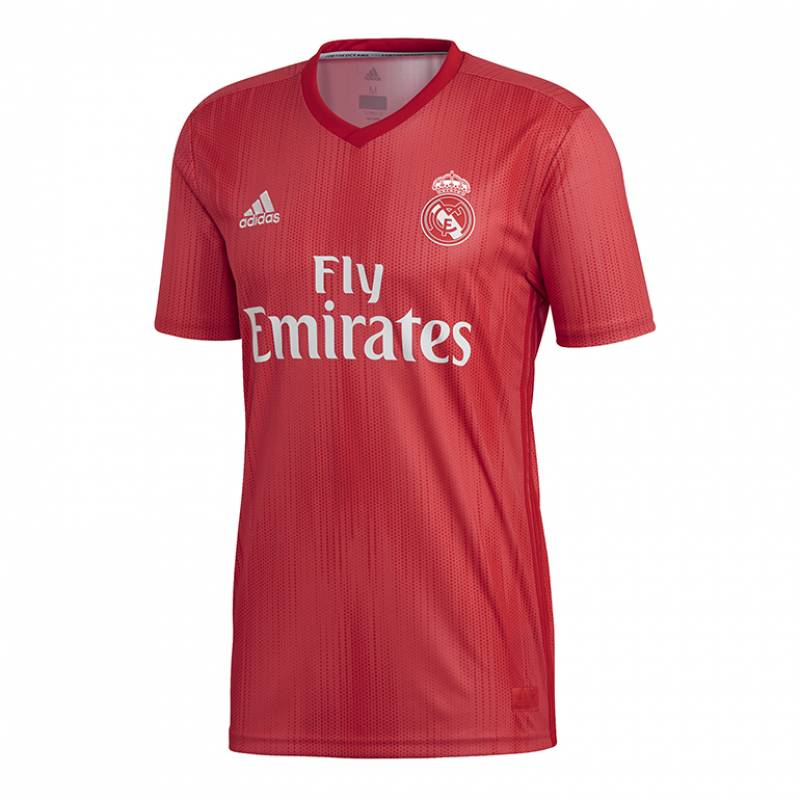 Trikot Real Madrid CF Ausweichtrikot 2018/2019