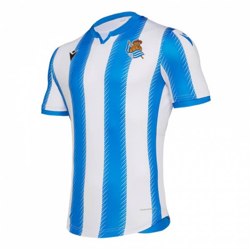 Trikot Real Sociedad zuhause 2019/2020