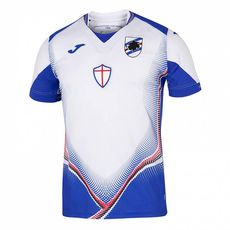 Trikot Sampdoria Genua auswärts 2019/2020