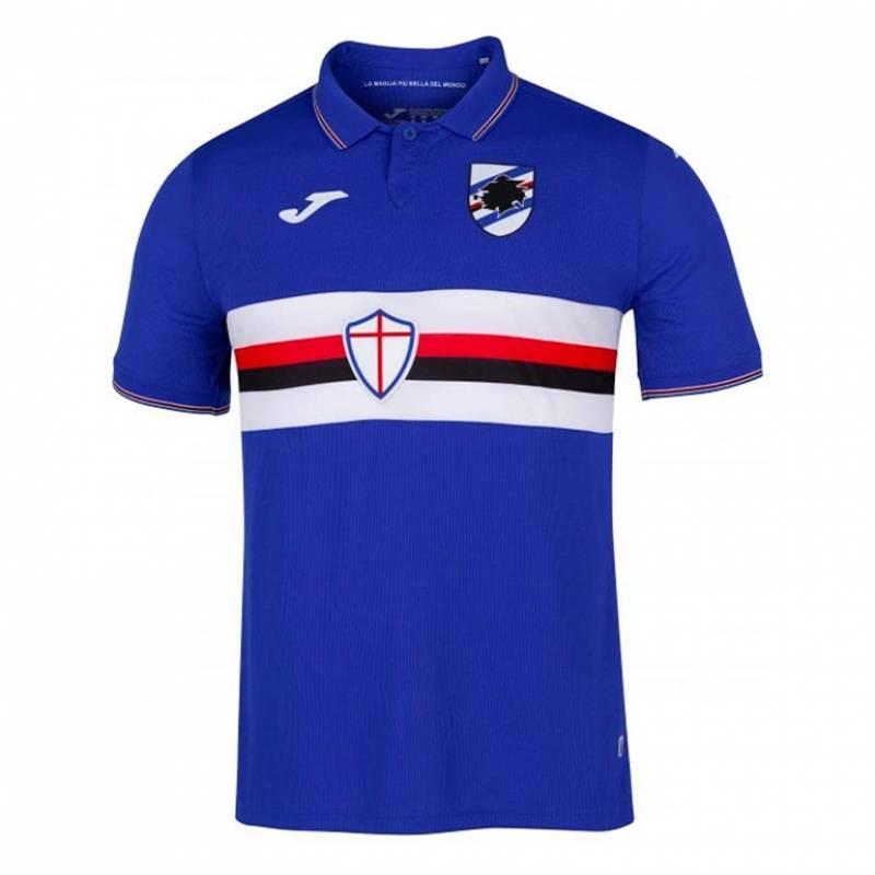 Trikot Sampdoria Genua zuhause 2019/2020