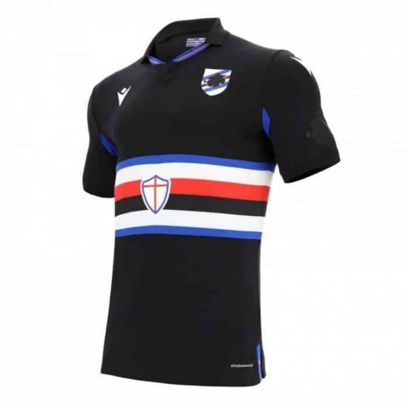 Trikot Sampdoria Genua Ausweichtrikot 2020/2021