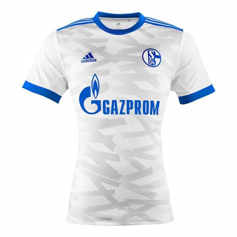Trikot Schalke 04 auswärts 2017/2018