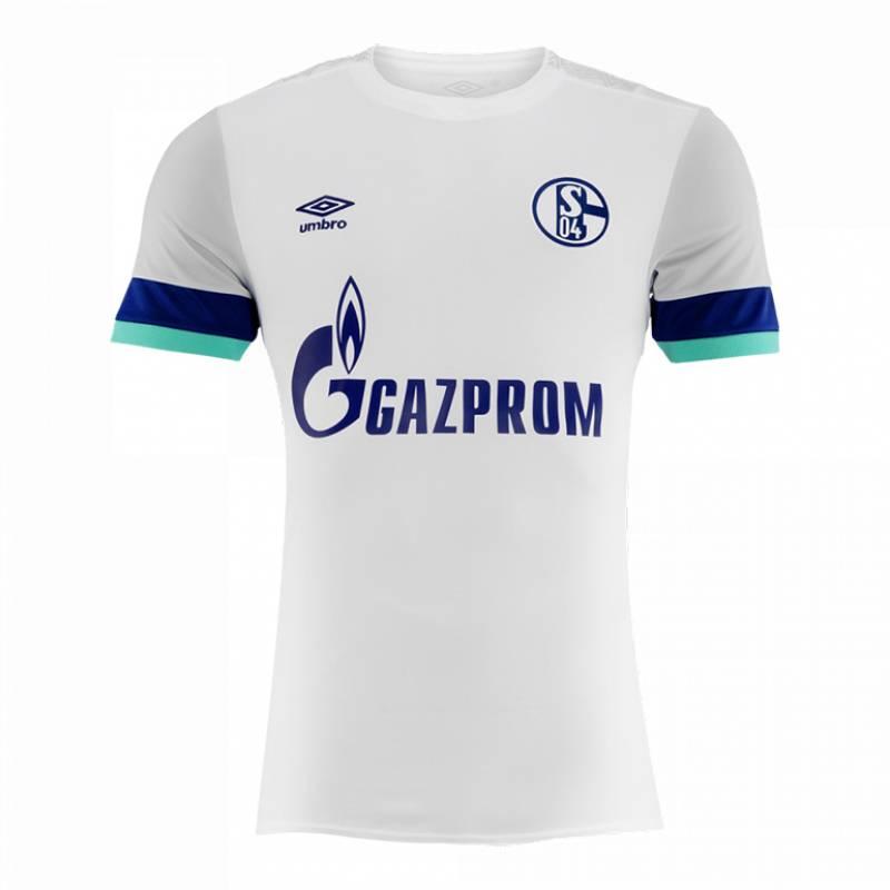 Trikot Schalke 04 auswärts 2019/2020