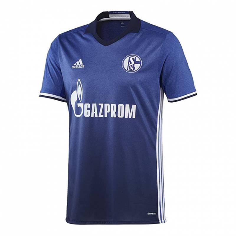 Trikot Schalke 04 zuhause 2017/2018