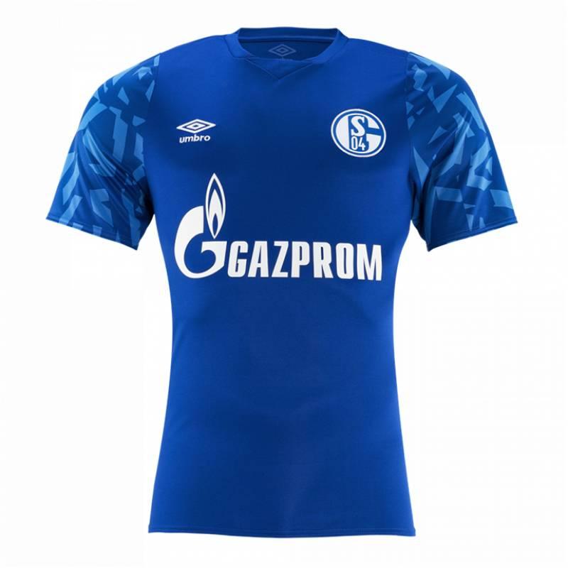 Trikot Schalke 04 zuhause 2019/2020