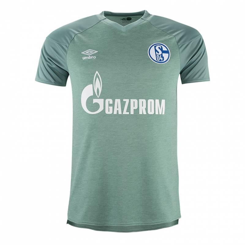 Trikot Schalke 04 Ausweichtrikot 2020/2021