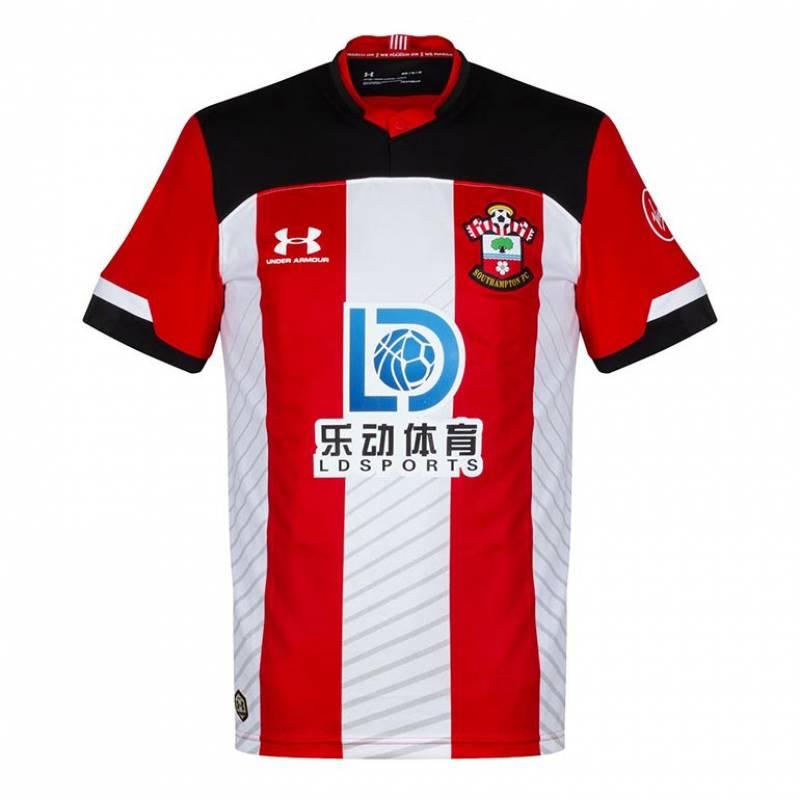 Trikot FC Southampton zuhause 2019/2020