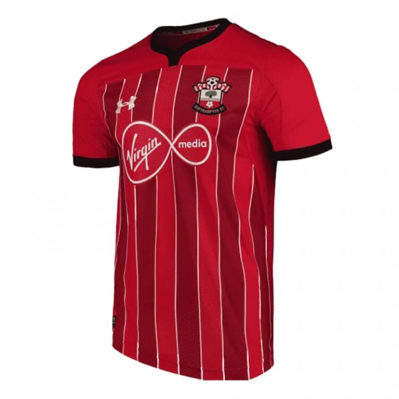 Trikot FC Southampton Ausweichtrikot 2018/2019