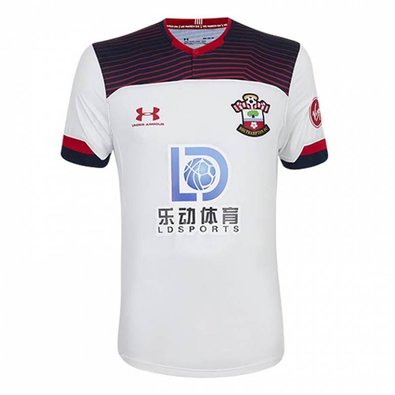 Trikot FC Southampton Ausweichtrikot 2019/2020