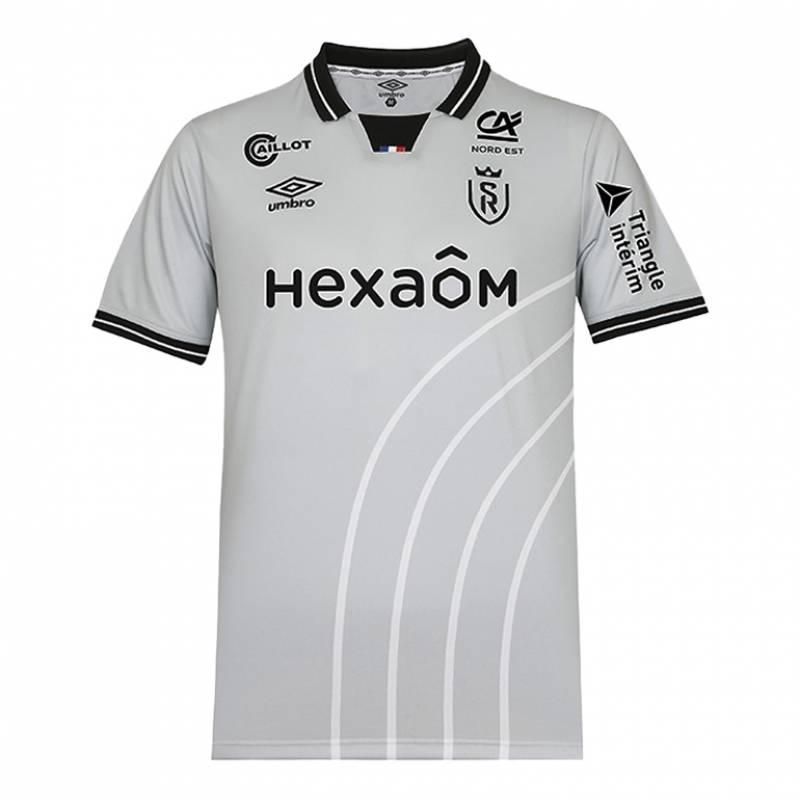 Trikot Stade Reims Ausweichtrikot 2021/2022