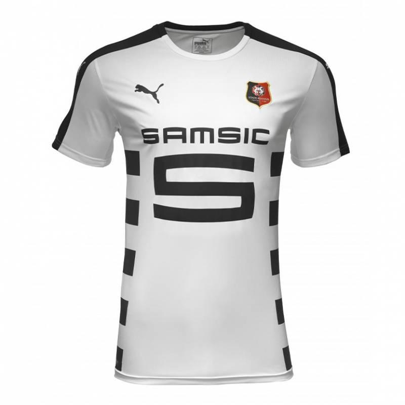 Trikot Stade Rennais FC auswärts 2016/2017