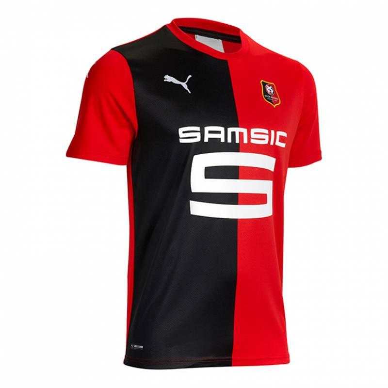 Trikot Stade Rennais FC zuhause 2019/2020