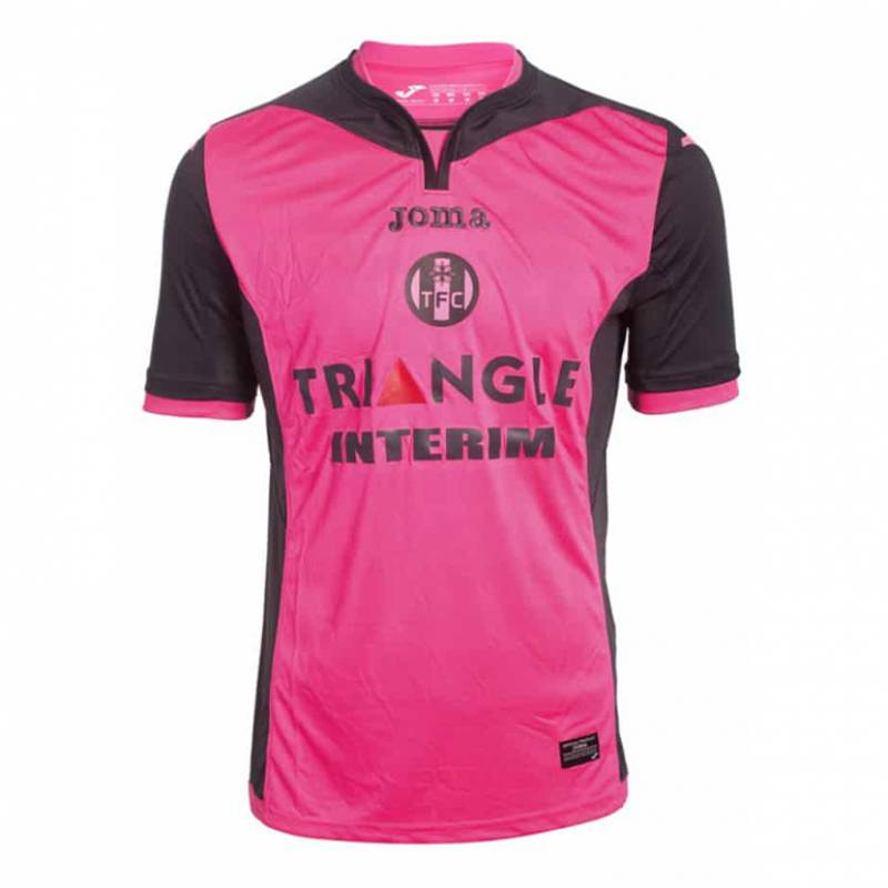 Trikot FC Toulouse auswärts 2016/2017