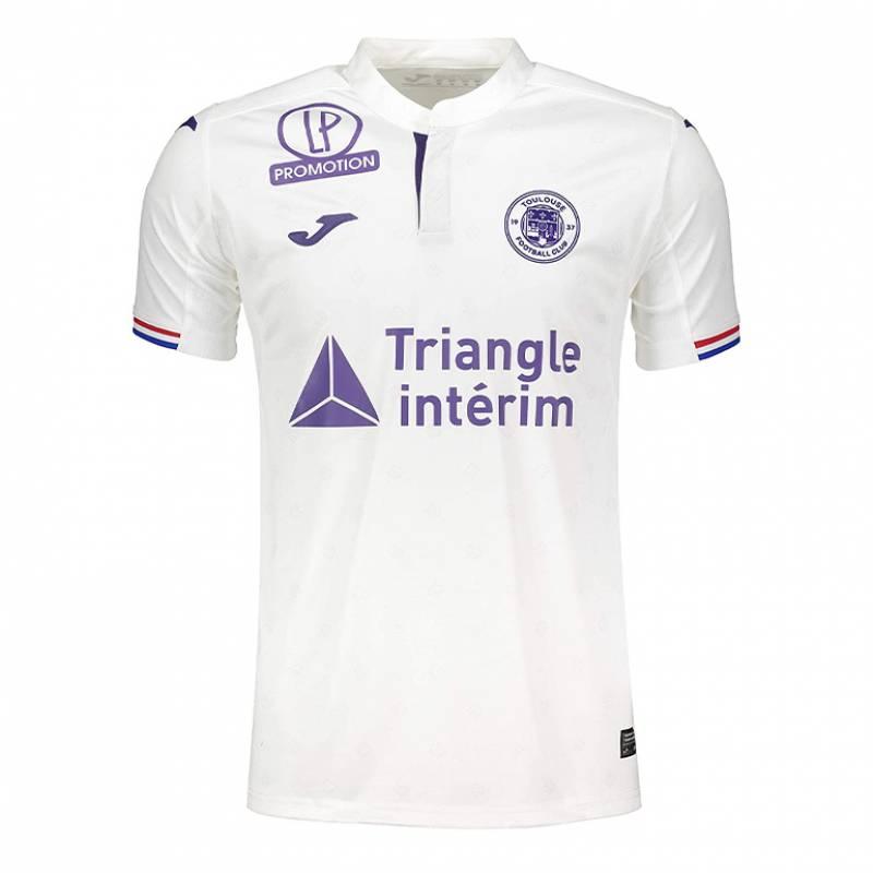 Trikot FC Toulouse auswärts 2018/2019