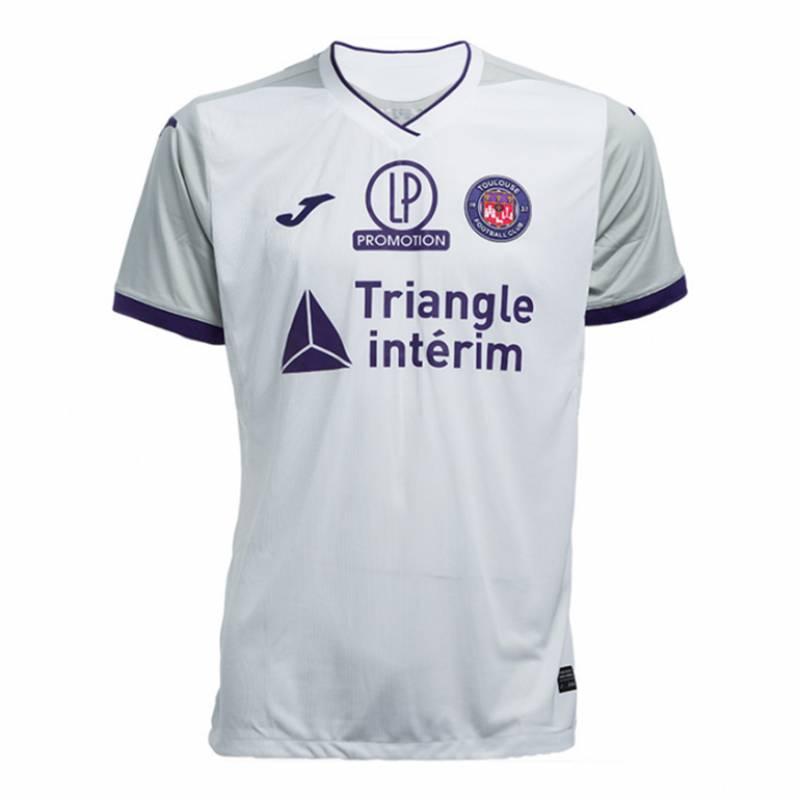 Trikot FC Toulouse auswärts 2019/2020