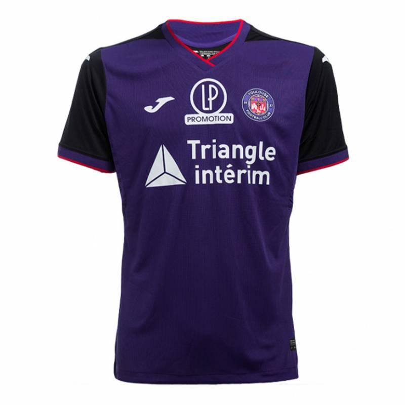 Trikot FC Toulouse zuhause 2019/2020