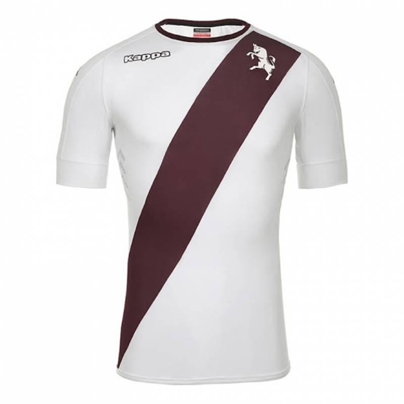 Trikot FC Turin auswärts 2016/2017