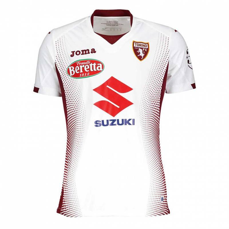 Trikot FC Turin auswärts 2019/2020