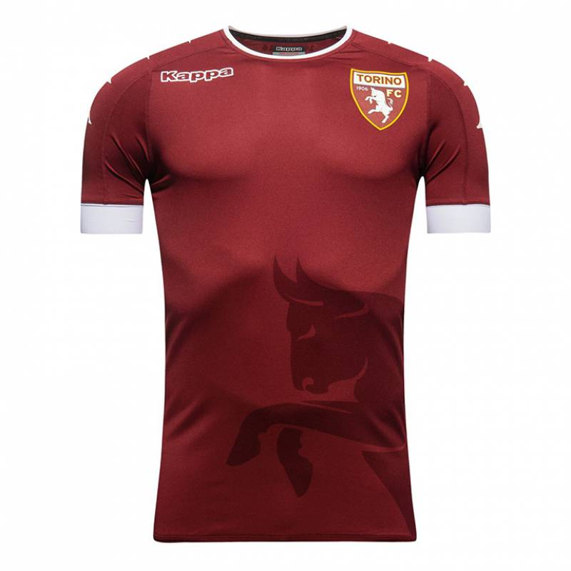 Trikot FC Turin zuhause 2016/2017