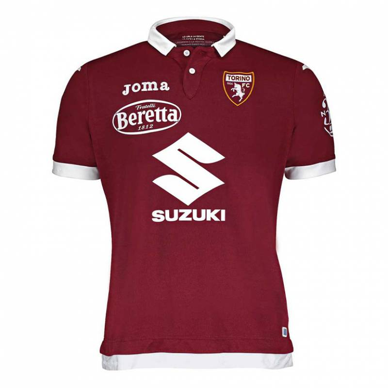 Trikot FC Turin zuhause 2019/2020