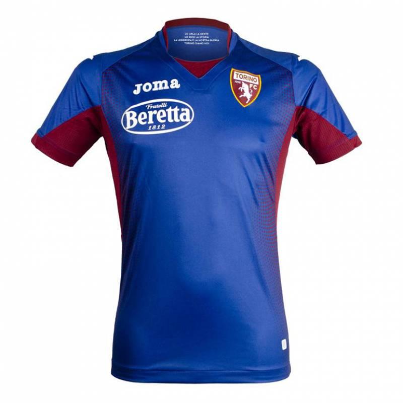 Trikot FC Turin Ausweichtrikot 2019/2020