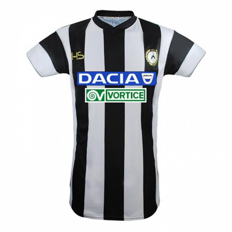 Trikot Udinese Calcio zuhause 2017/2018